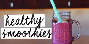 Healthy Weight Loss Shakes You Can Make At Home