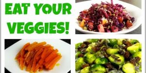 Healthy Recipes For Weight Loss with Vegetables intake