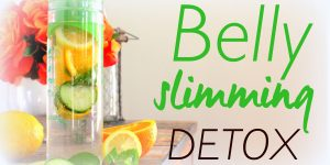 Weight Loss Detox Recipes - Featuring Top 20 List
